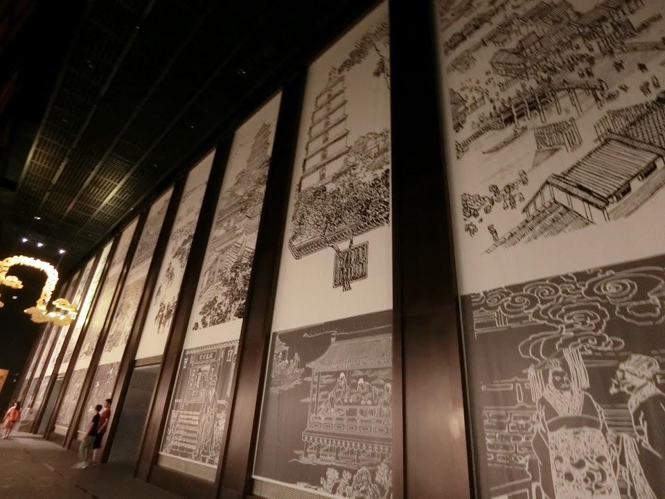 (江南贡院) 中国科举历史博物馆 Jiang Nan Examination Center History Museum