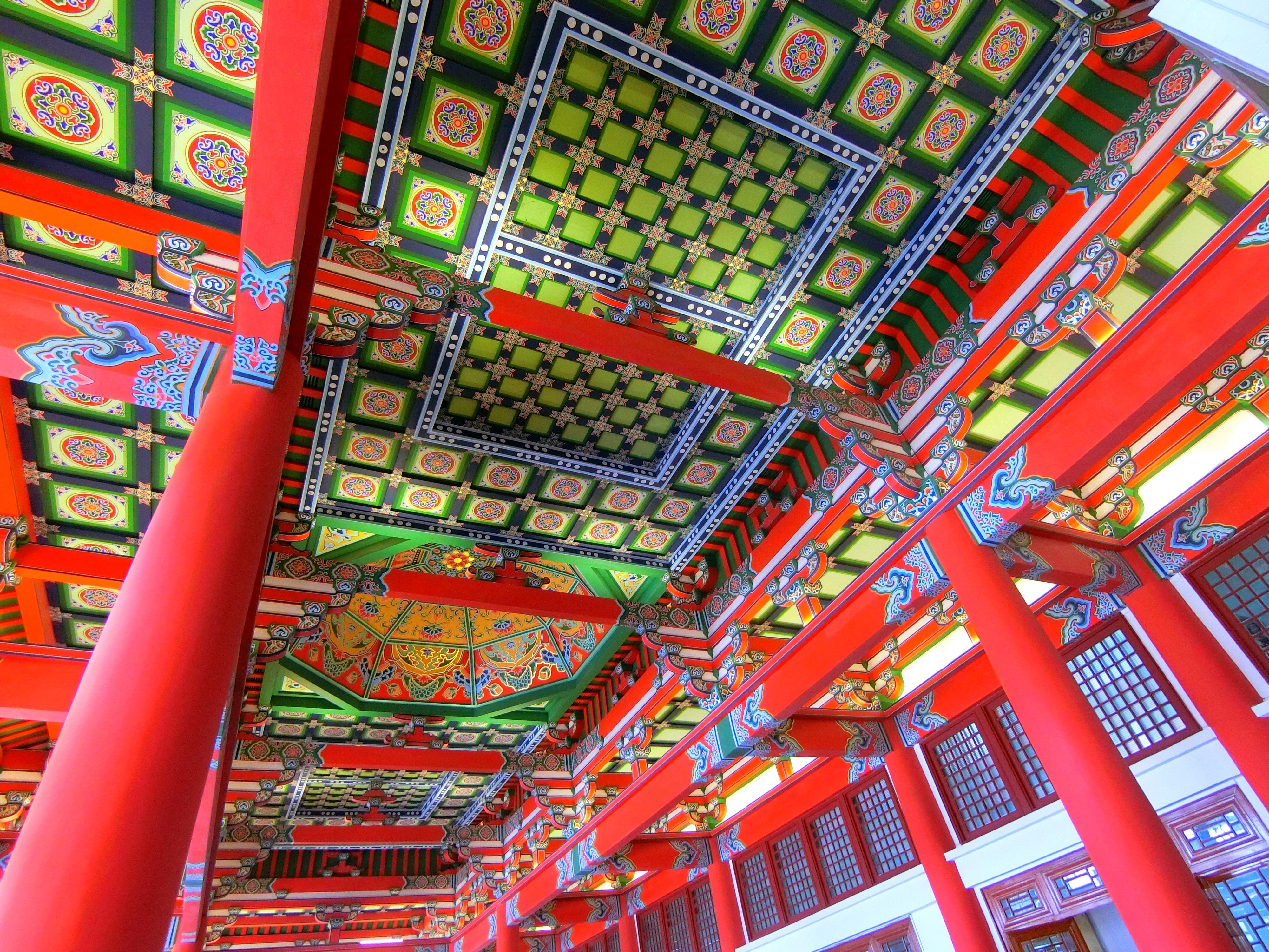 南京博物馆 Nanjing Museum