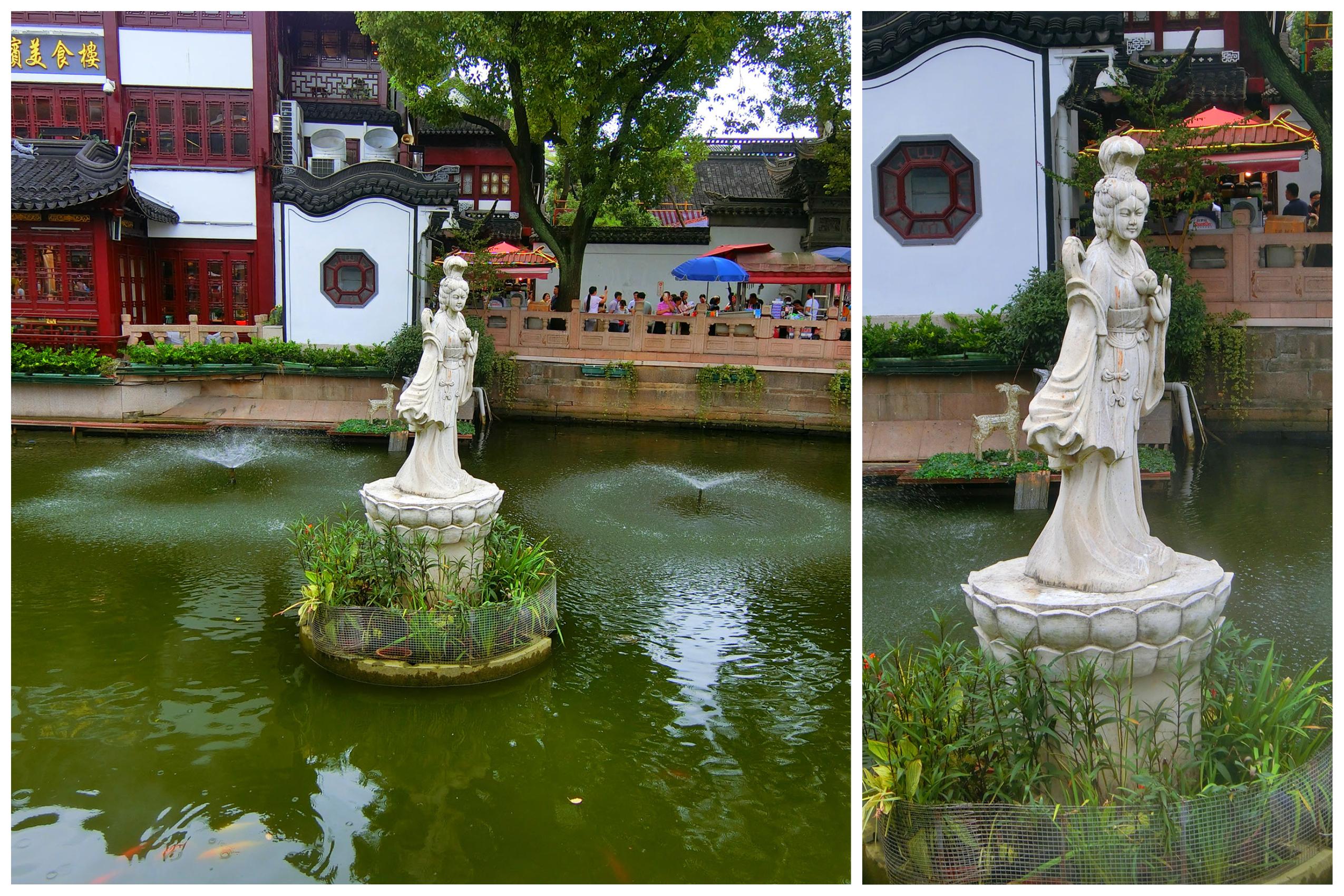 豫园 Yu Garden