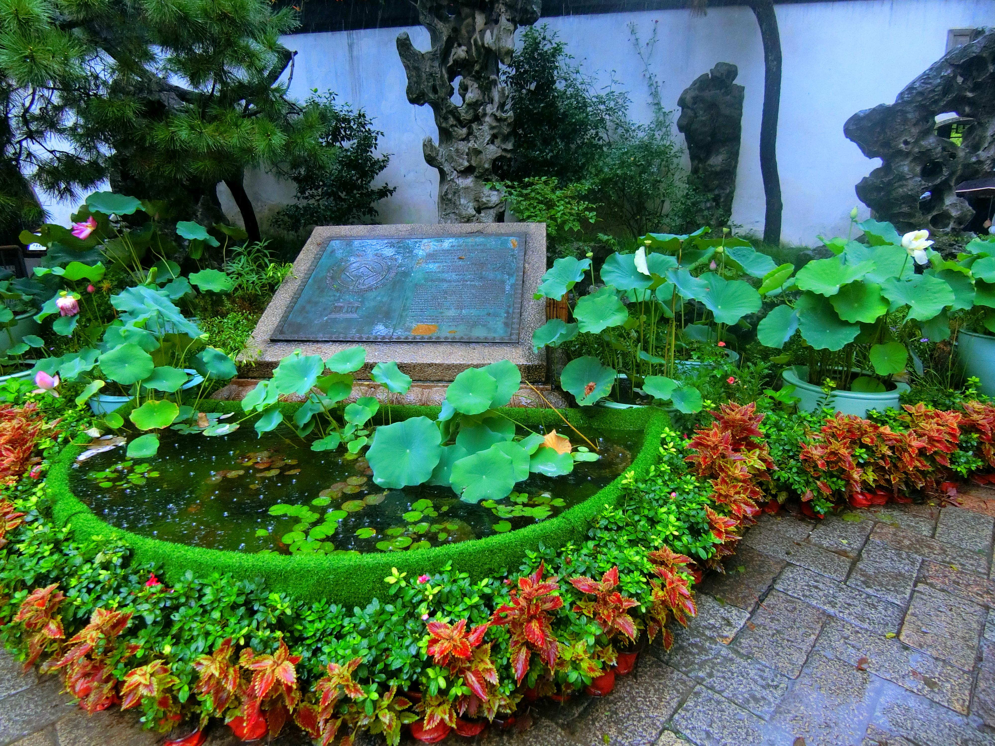 苏州拙政园 Suzhou Humble Administrator's Garden